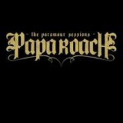 Papa Roach paramour sessions