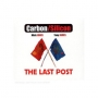 the last post, carbon silicon,...