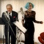 lady gaga, tony bennett, lady...