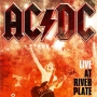 acdc, live at river plate, acdc...