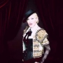 madonna, living for love,...