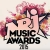 nrj music awards, music, nrj...