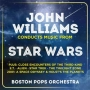 john willams conducts music from...