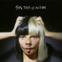 sia, this is acting, sia this is...