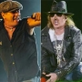 acdc, gns n roses, axl rose,...