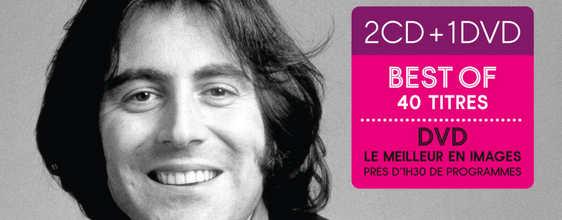 """Résultat de recherche d'images pour """"michel delpech best of 40 titres"""""""