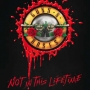 guns n roses, pop up store, guns...