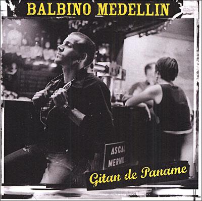Balbino Medellin cd