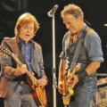 bruce springsteen, paul...