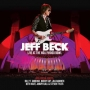 jeff beck, live at the hollywood...