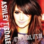 ashley tisdale, album, nouvel...