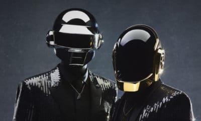 Sosies Daft Punk tournée africaine