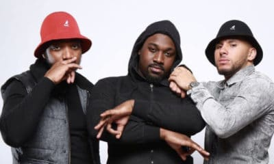 groupe rap 4000 carats