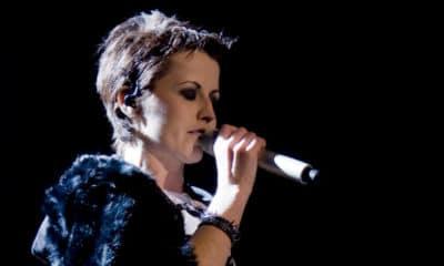 Dolores O'Riordan décédée par overdose de Fantanyl