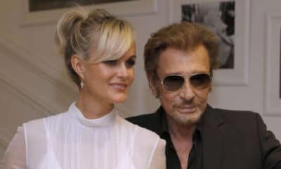 laeticia hallyday los angeles