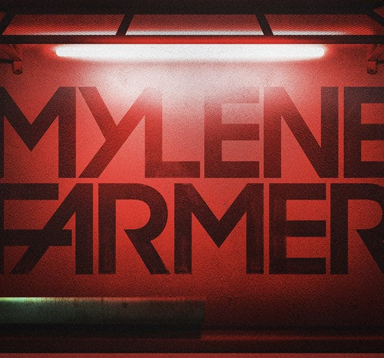 Mylène Farmer single Rolling Stone