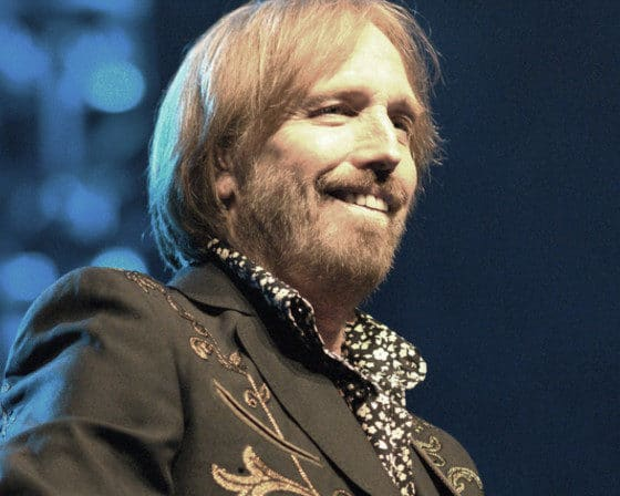 tom petty mort drogue