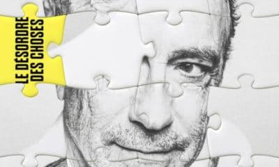Alain Chamfort des retour avec un nouvel album le 20 avril 2018