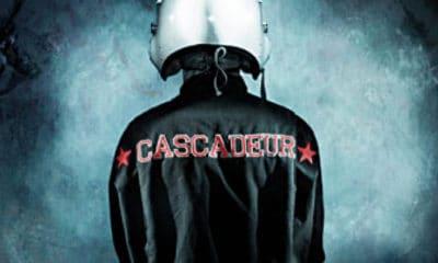 """Cascadeur de retour avec l'album """"Camera"""""""