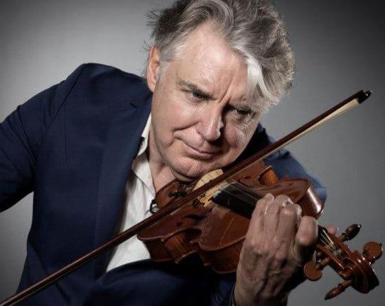 deces du violoniste français Didier Lockwood