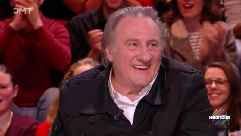 Le jour où Gérard Depardieu et Johnny sont passés près de la mort