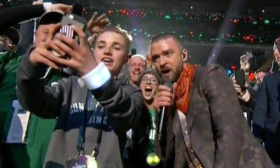 Justin Timberlake Superbowl 2018
