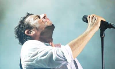 Patrick Bruel concert Caribana Festival 2018