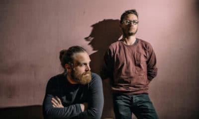 Solomon Grey dévoile l'album Human Music