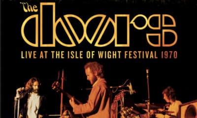 Le dernier concert des Doors enfin en vidéo