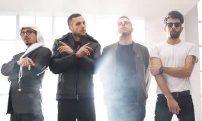 """Le groupe 47Soul dévoile son 1er album """"Balfron Promise"""""""
