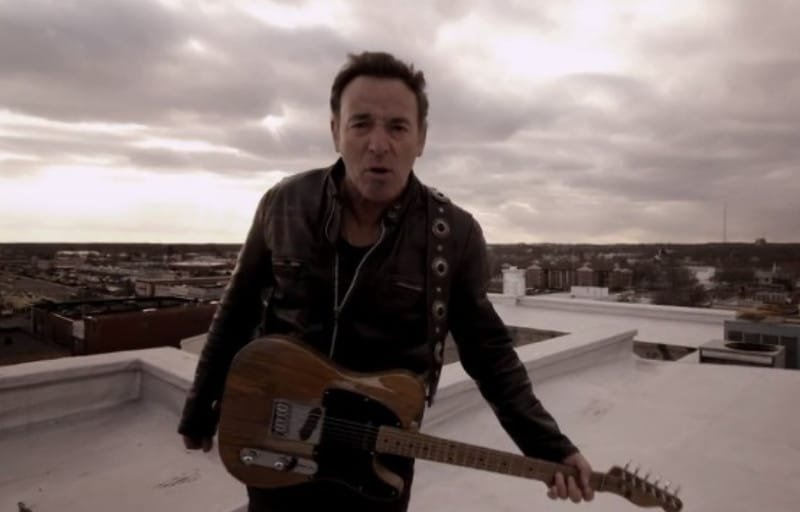 Bruce Springsteen joue les prolongations à Broadway