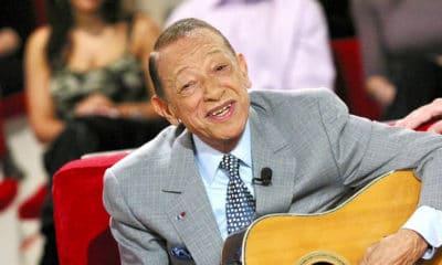 La dernière femme d'Henri Salvador évoque l'héritage du chanteur