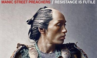 Manic Street Preachers dévoile l'album Resistance Is Futile