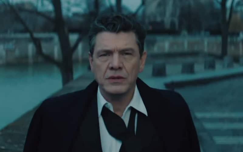 """Marc Lavoine dévoilele clip de """"Je reviens à toi"""""""
