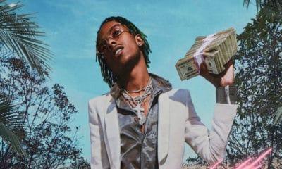Le rappeur Rich The KId dévoile enfin son tout premier album studio