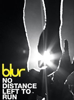 Blur <i>No Distance Left To Run</i> 6