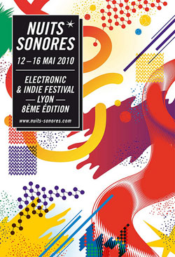 Nuits Sonores 2010 6