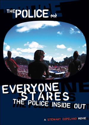 The Police DVD