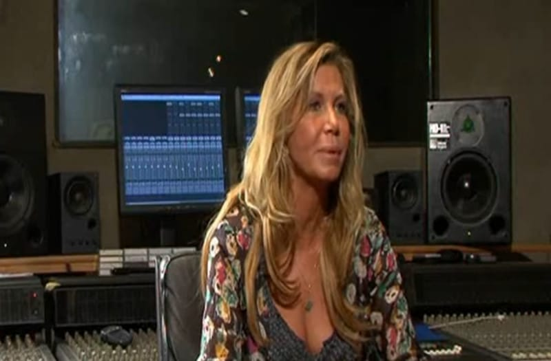 Fiona Gelin Interview