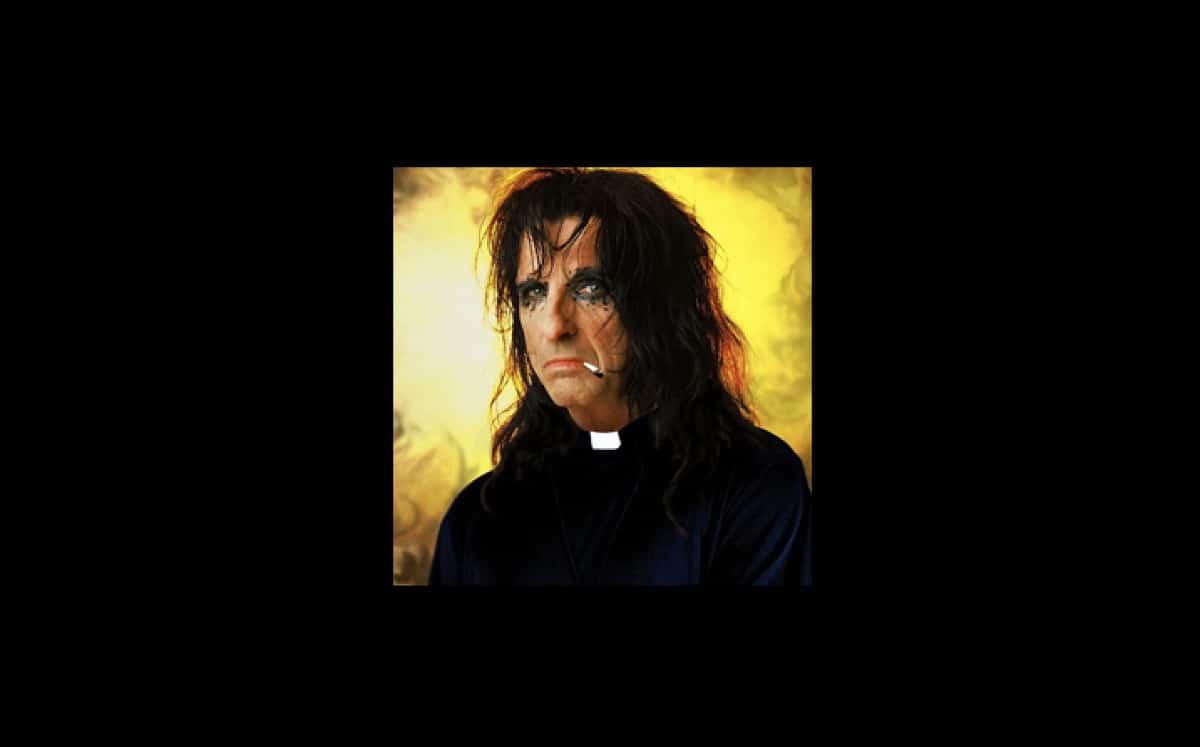 Alice Cooper Biographie complète