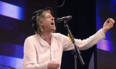 Biographie Bob Geldof