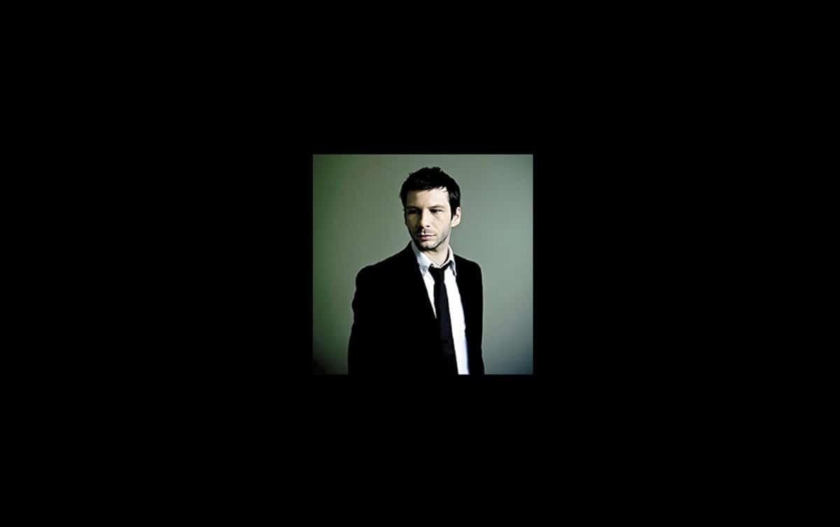 Alex Beaupain nouvel album