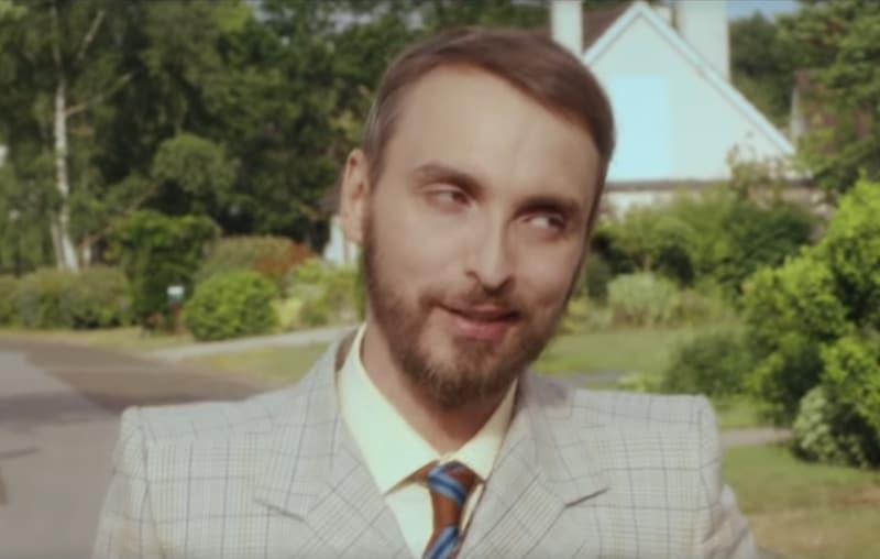 Christophe Willem dragué par Pierre Palmade