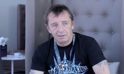 Le batteur d'AC/DC échappe de peu à la prison