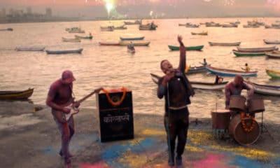 Le nouvel album de Coldplay sortira le 4 décembre
