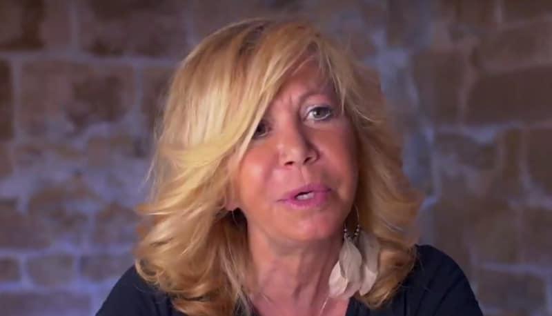 Fiona Gélin raconte sa descente aux enfers