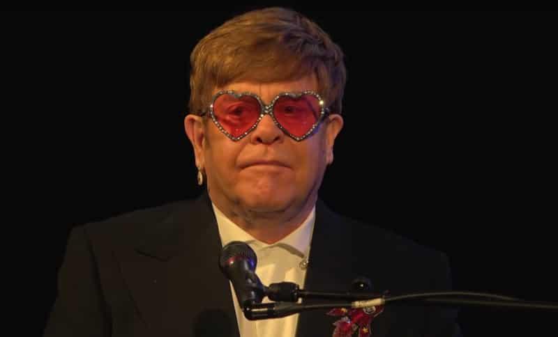 Assassinat Elton John