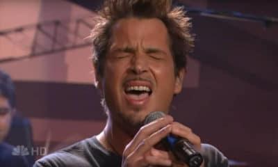 Chris Cornell se serait suicidé