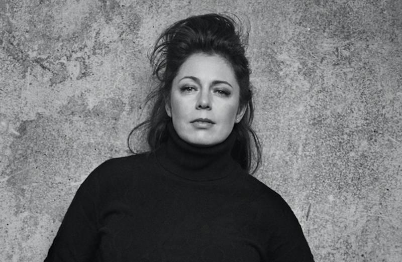 """Isabelle Boulay dévoile l'album """"En Vérité"""""""