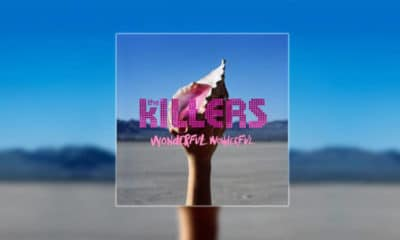 "The Killers de retour avec ""Wonderful Wonderful"""
